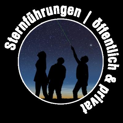 Abenteuer Sterne, mobile Sternwarte Rosenheim/München/Chiemsee