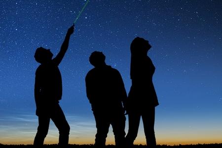 Private Sternführungen, Abenteuer Sterne